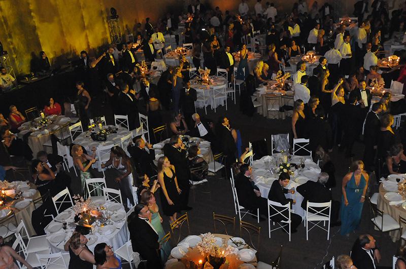 Baile Oficial de Guarujá 2008