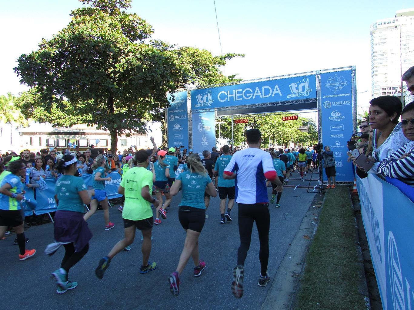 10km A Tribuna