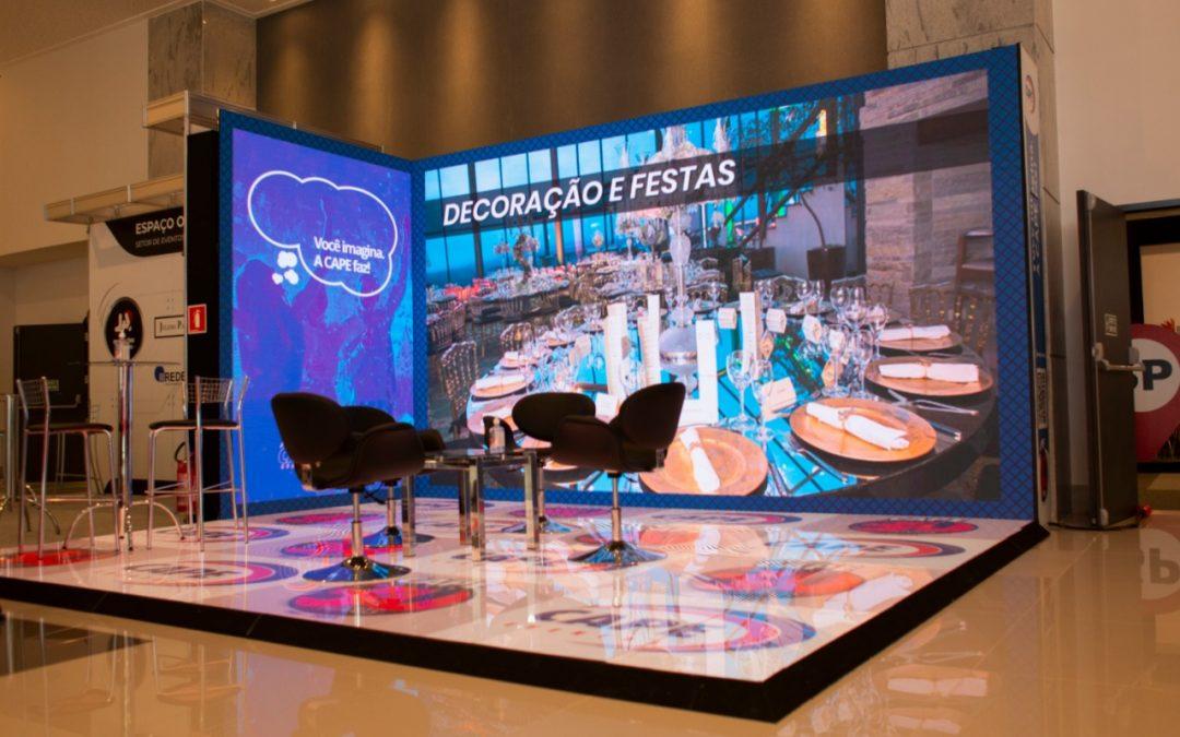 CAPE Eventos participa da Expo Retomada e compartilha experiências com gestores e empresários pelo retorno dos grandes eventos