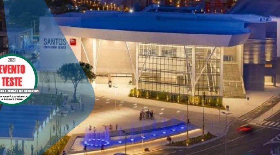 CAPE Eventos é parceira fornecedora da Expo Retomada 2021